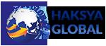 HAKSYA GLOBAL SDN BHD Logo
